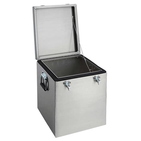 Aluminum Boat Seat Boxes by Eddy Out Aluminum Mini Box At Nrs