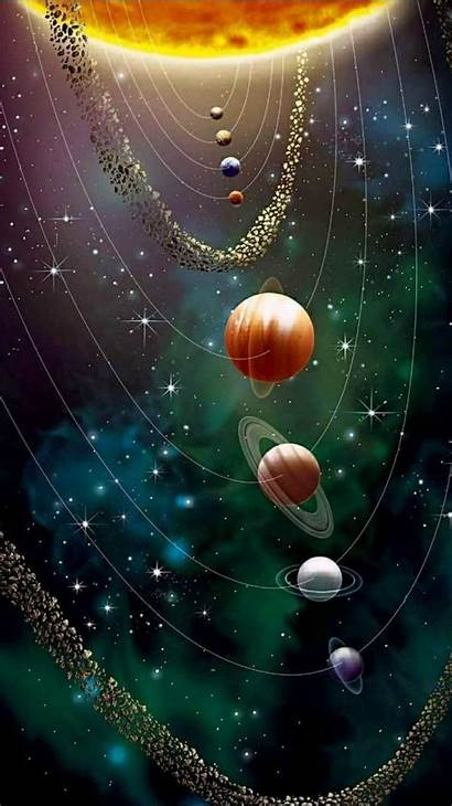 Physics Astronomy Space Galaxy Planets