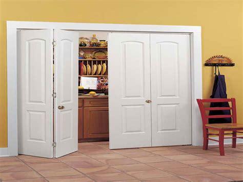 bifold door sizes  small spaces