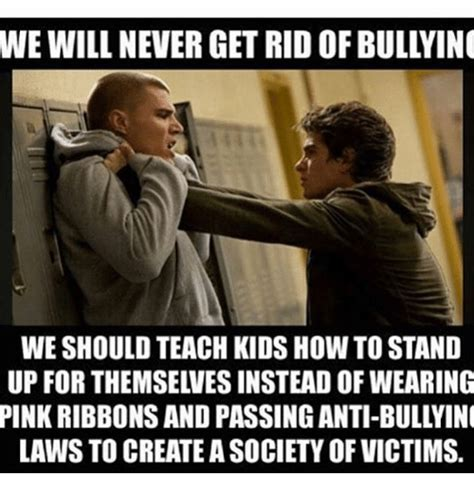 Anti Bullying Meme - 25 best memes about anti bully anti bully memes