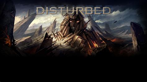 Disturbed Animated Wallpaper - disturbed immortalized animated wallpaper 75 images