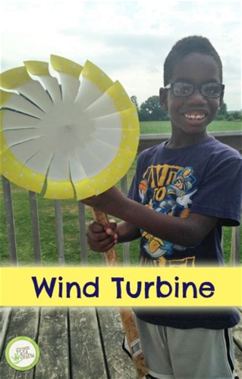 wind turbine green kid crafts official site