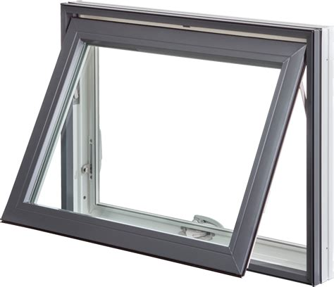 sierra pacific windows window awning vinyl replacement awning  series residential