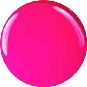 Perfectionist UV Gel Dream Hot Neon Fluorescent Collection