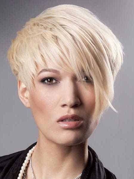 15 Collection of Semi Short Layered Hairstyles