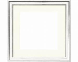 Bilderrahmen 30 X 20 : bilderrahmen holz basic silber 20x20 cm bei hornbach kaufen ~ Eleganceandgraceweddings.com Haus und Dekorationen