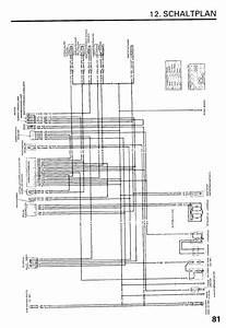 Magnetzundung Rasenmaher Schaltplan