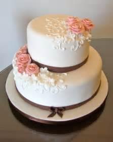 pink gold baby shower bolo de 2 andares redondo flores bolos de