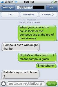 Pompous Funny Q... Funny Pompous Quotes
