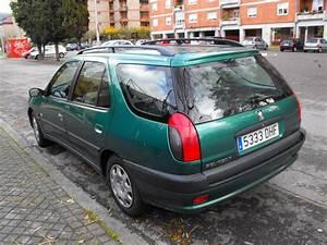1998 Peugeot 306 Break Roland Garros
