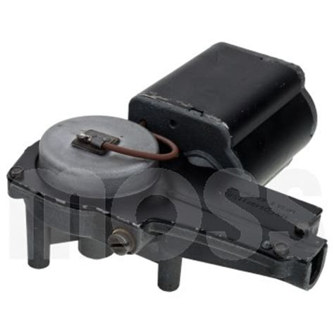 wiper motor lucas dr3a single speed reconditioned