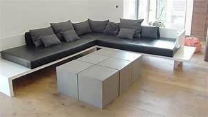 Möbel Aus Beton : betonm bel m bel aus beton design in beton m beldesign ~ Michelbontemps.com Haus und Dekorationen