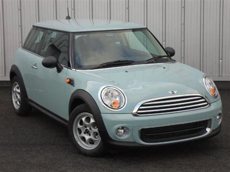 Ice Blue Mini... Yess Pleasee