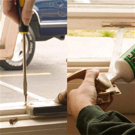 repairing casement windows   repair  window diy advice