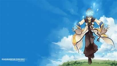 Land Soul Wallpapers Anime Ragnarok Wallpaperaccess Backgrounds