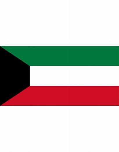 Kuwait Bandera Parche Nationalflagge Banderas Nationalflaggen Aufnaeher