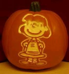 Lucy, Pumpkin