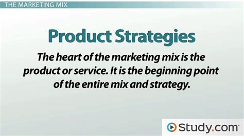 target market strategies  successful business video