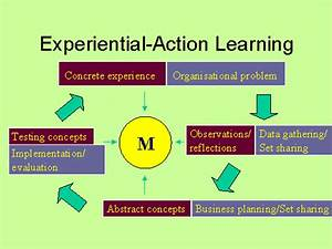 Work-based learning, action learning and the virtual paradigm