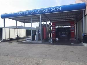 Station Lavage Total : garage automobile guigue polliat pour votre r paration ~ Carolinahurricanesstore.com Idées de Décoration