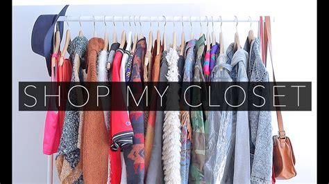The Closet Shop by Shop My Closet Lookbook Depop Thenotoriouskia