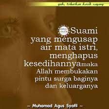 gambar kata kata bijak islam  suami gambar kata cinta terbaru