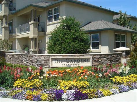 pleasanton gardens senior housing garden ftempo