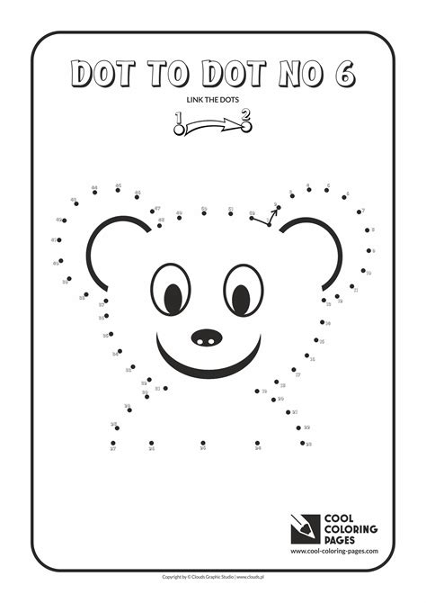 cool coloring pages dot  dot cool coloring pages  educational coloring pages