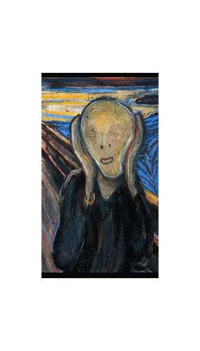 Gifs Scream Supernatural Tenor Scarface