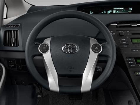 image  toyota prius dr hb ii natl steering wheel