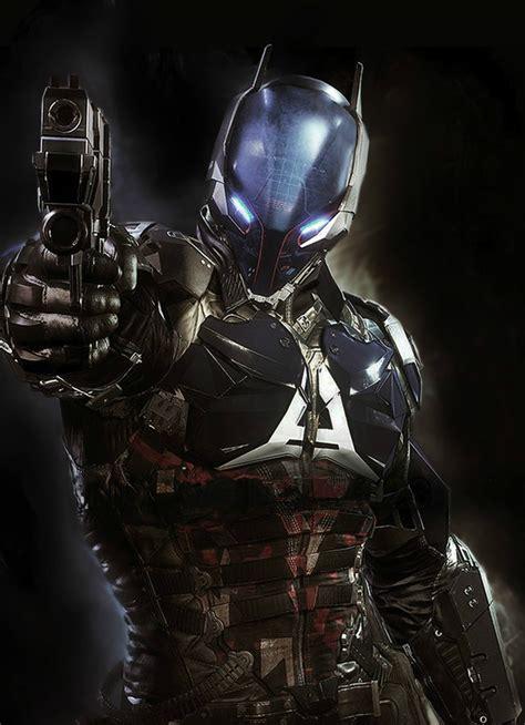 The Iron Giant Wallpaper Arkham Knight Villains Wiki Fandom Powered By Wikia