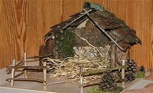 Einfache Krippe Selbst Basteln : krippenbauen 2008 drabenderh he ~ Orissabook.com Haus und Dekorationen