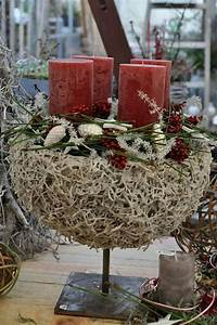 Advent Deko Für Draußen : schale bastelideen weihnachten pinterest advent weihnachten und deko weihnachten ~ Orissabook.com Haus und Dekorationen