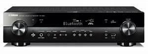 Yamaha Slimline Network Av Receiver    Amplifier
