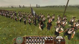 Empire Total War gameplay, factions