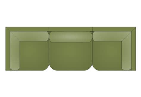 sofá restaurante vetor sofas and chairs vector stencils library office floor