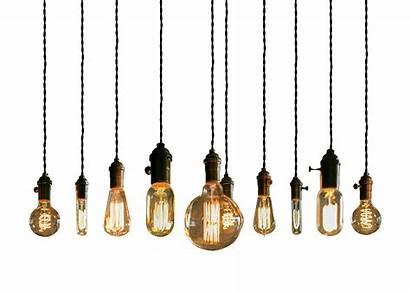 Lights String Bulb Fixture Pendant Lighting Freepngimg