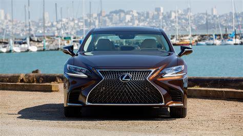 Awd Cars 5k by 2018 Lexus Ls 500 Awd 4k 2 Wallpaper Hd Car Wallpapers