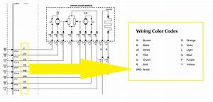 Mirror Wiring Diagram 955 671 Dorman : s type wing mirrors from facelift on a non facelift ~ A.2002-acura-tl-radio.info Haus und Dekorationen