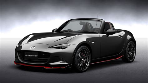 2016 Mazda Roadster Rs Racing Concept Pictures, Photos