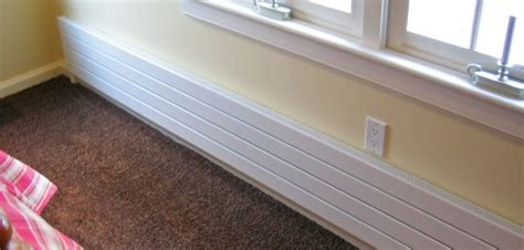 Runtal Baseboard Heaters by Renewable Hydronic Heating Home Power Magazine