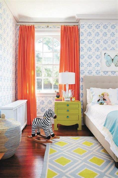 rideaux chambres enfants idées en 50 photos pour choisir les rideaux enfants