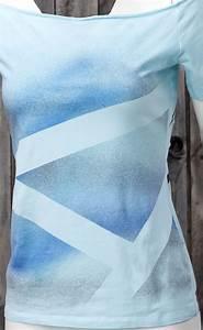 Klebeband Für Textilien : mit klebeband abkleben und spr hen textilien stoffe textil ~ Watch28wear.com Haus und Dekorationen