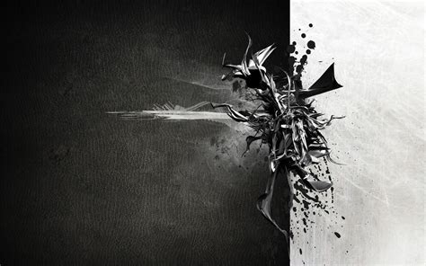 Abstract Cool Black And White Backgrounds by Black And White Abstract Wallpapers Wallpaper Cave
