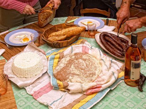 la cuisine corse cuisine of corsica