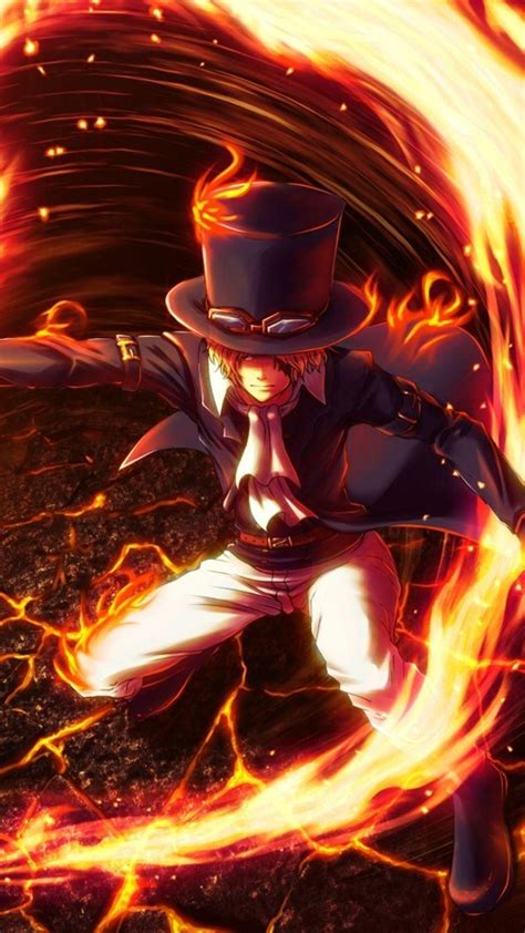 piece sabo wallpapers wallpaper cave