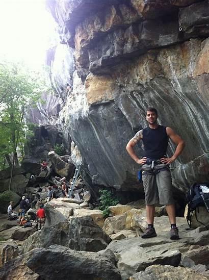 Rumney Nh Climbing Rock Splat
