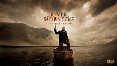 Monsters River Season