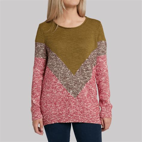 slouchy sweater 39 s chevron slouchy sweater is official site