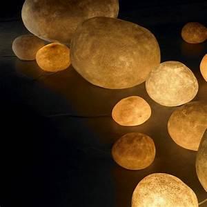 Ambient Rock Light Lamps